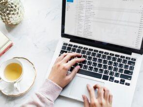 Datenschutzverstoß bei E-Mail Nutzung