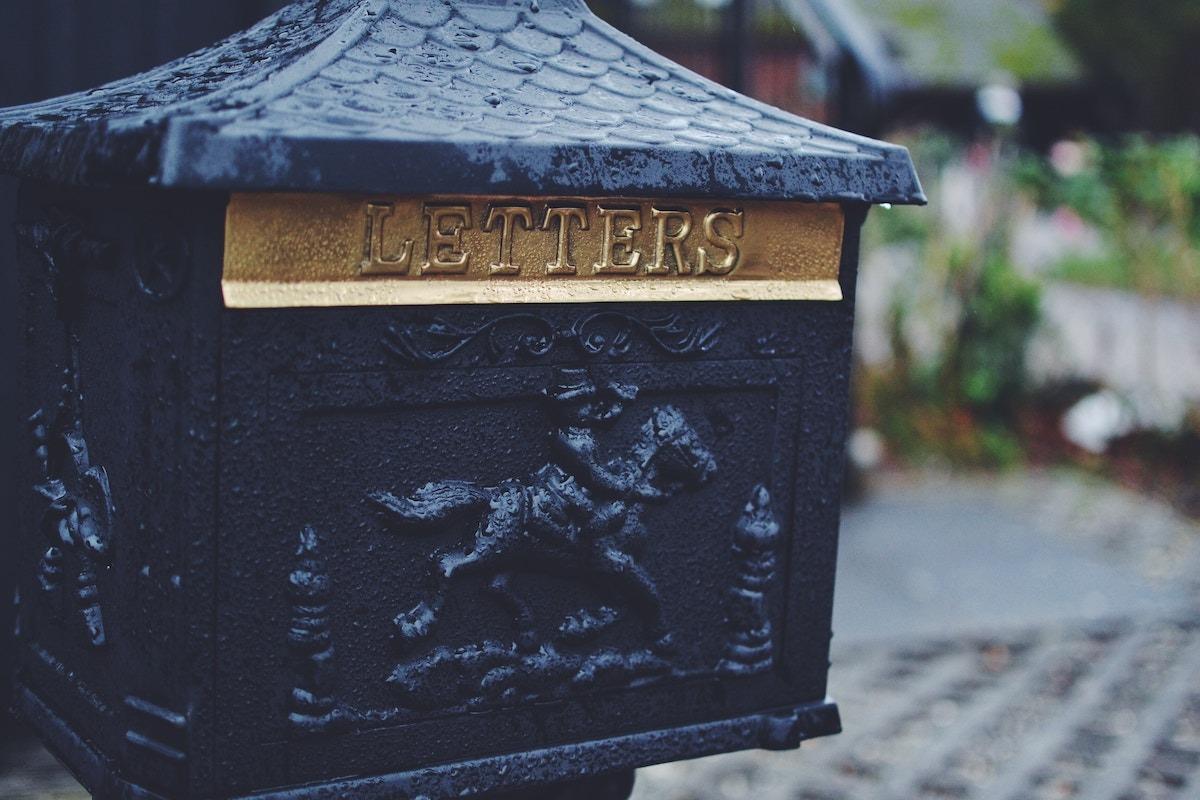 Postbearbeitung und Postbuch, aber richtig!