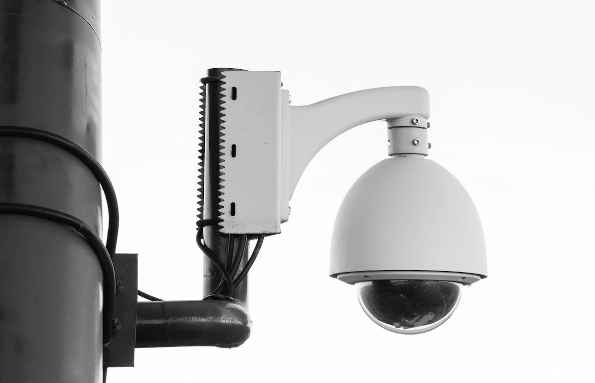 Videoüberwachung im Betrieb, was ist erlaub und was nicht!